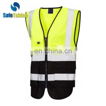 High quality durable using various working safety vest