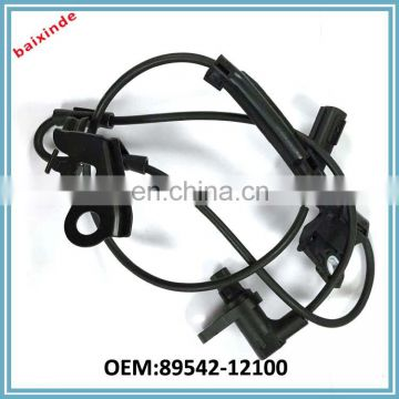 OEM: 89542-12100 ABS Wheel Speed Sensor COROLLA 8954212100