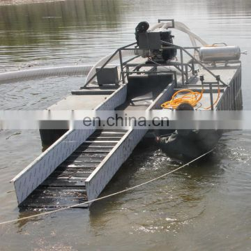 bucket dredge for sale