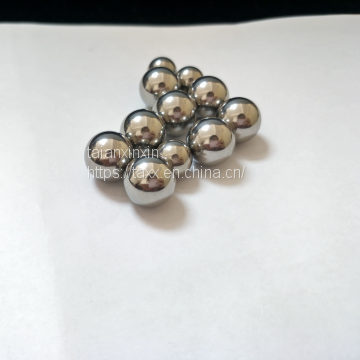 0mm stainless steel ball with m4 threaded