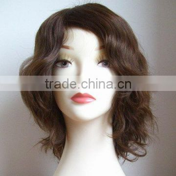 China Best Supplier Short Natural Brazilian Human Hair Wig For Black Women                                                                         Quality Choice