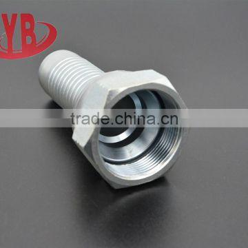 "12mm Tapped Shaft 44/"" Hardened Rod Linear Motion 12069"