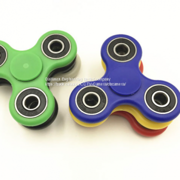 fidget hand spinner High speed hand spinner fidget toy fingertip Spinner EDC Tri-Spinner Fidget Toy Hand Spinners