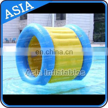 Funny adults inflatable water roller ball for sale!!!