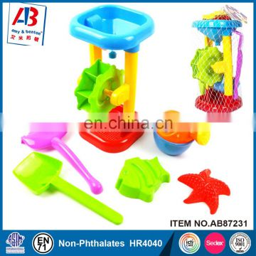 Popular outdoor water toys beach accessories for kids