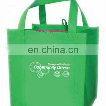 Nonwoven Reusable bag