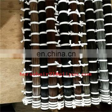 Different specifications Horse hair use for brush