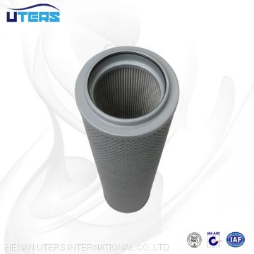 UTERS Replace LEEMIN Hydraulic Oil Filter Element HDX-100*10