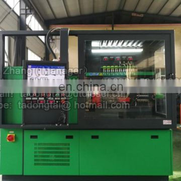 CR825 CR825S latest designed full function test bench for common rail , EUIEUP , HEUI