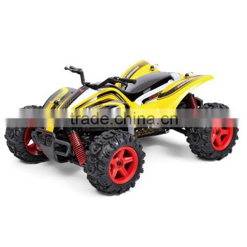 Remote control car speed drift racing 1:24 electric buggy full scale large 4WD four-wheel drive sport utility vehicle toy car