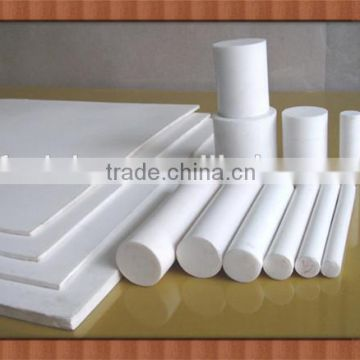 good mechanical property white f4 rod for valve seats