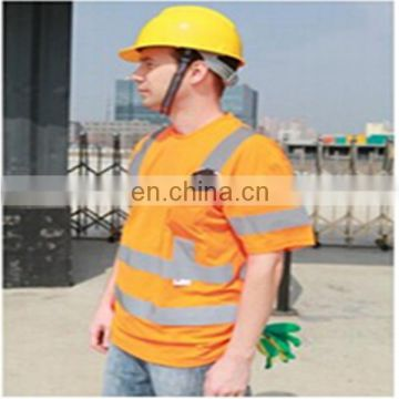 outside worker safety clothes safety t-shirt