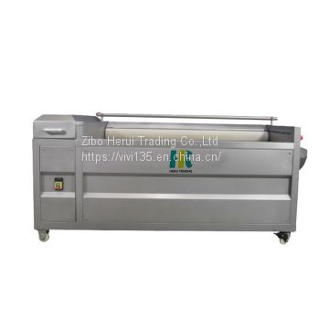 Industrial used vegetable peeling machine for sale