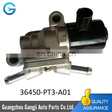 Idle Speed Control Valve IACV 36450PT3A01 For HON DA 1990-1996 2.3L
