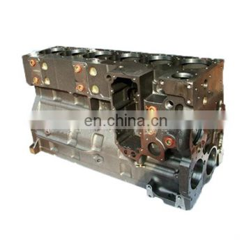 Dongfeng truck engine part 6CT cylinder block 4947363