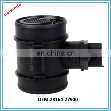 Baixinde brand Air Mass Flow OEM 28164-27900 281642790 0281002600 Air Flow Mass Meter