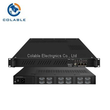 COL5181X Mpeg2 IP Encoder
