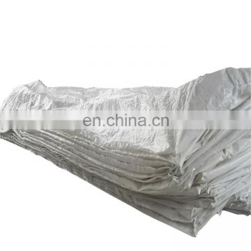 Polyethylene Woven Fabric Customized Dumpster Container Liners