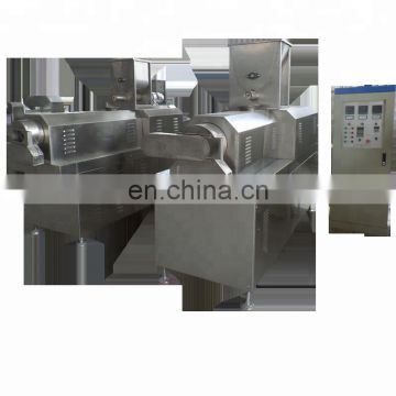Single-screw pasta making machine processing equipment/Commercial pasta making machines automatic pasta maker