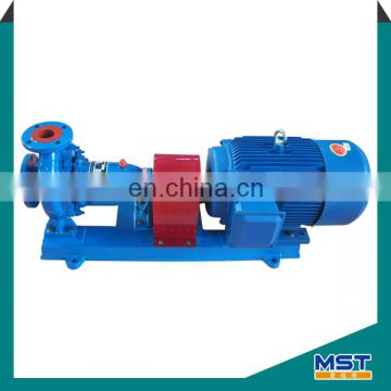 Light weight electric water pump 10hp