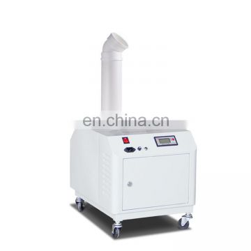 3kg per hour cold mist ultrasonic industrial humidifier for fruits