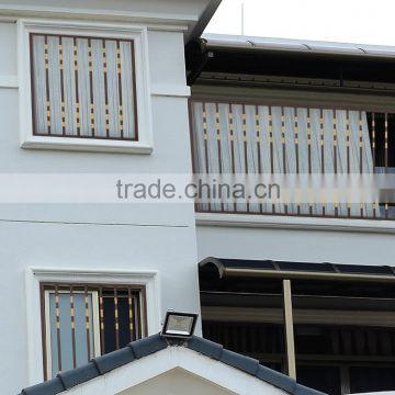 2016 Competitive Price Modern Iron Window Grill Design Of Window