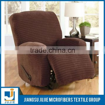 Custom high quality 100% polyester decorative fabric