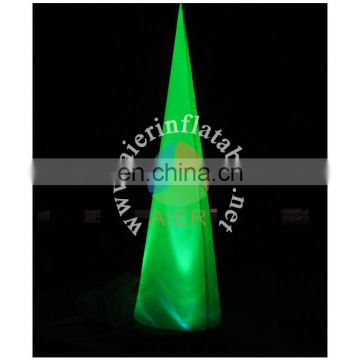 Colourful Attactive Inflatable light For Outdoor Advertising