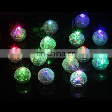 white led balloon light with battery sheet balloon led