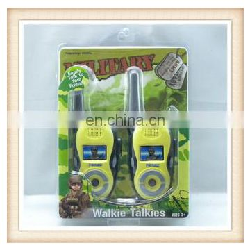 new product interphone toys plastic kids interphone toys