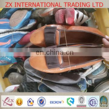 Used clothes and shoeschina Hong Kong best quality used sandals shoes