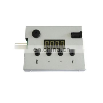 printhead resetter for HP88