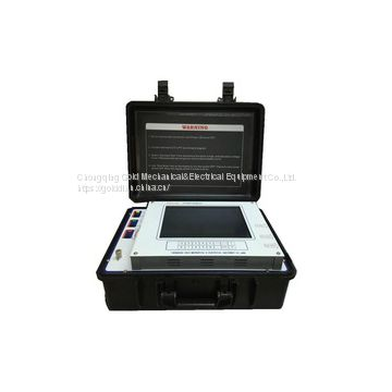 GDVA-405 High Accuracy CT PT Analyzer for Current Transformer and Potential Transformer