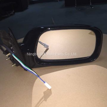 03-06 Camry Driver side and Passenger side Mirror Powered  Pair Set