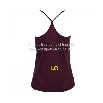 Thin Straps Light weight Women's Vest