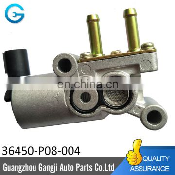 Hot Sale 36450-P08-A01 AC187 Idle Speed Air Control IAC Valve fit for 1992-1995L4-1.5L