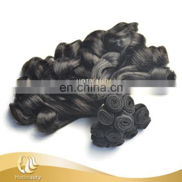 Hot Beauty Hair wholesale top quality Grade 8 bouncy curl funmi hair
