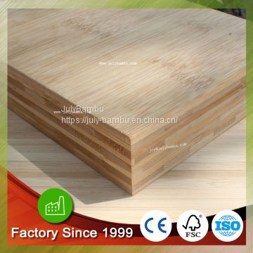 Good stability 30 mm  40 mm 4x8 cheap bamboo plywood manufacturer  carbonized bamboo panels  for furniture