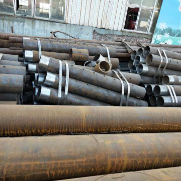Seamless Steel Tube Carbon Steel Pipe