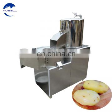 China Hot Sale fruit washer orange mango brush washing Machine Cassava Brush washing machine