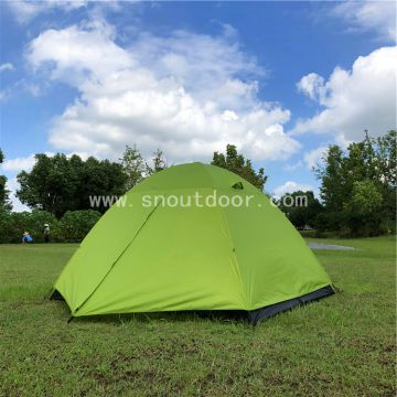 6 Man Tent Camp Easy Set Up dome awesome camping tents