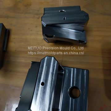 2020 ISO9001 factory Chinese exporting precision mould parts