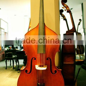5 strings double bass/music string instrument