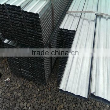hot sale stainless steel unistrut channel,galvanized custom cold rolled c  channel