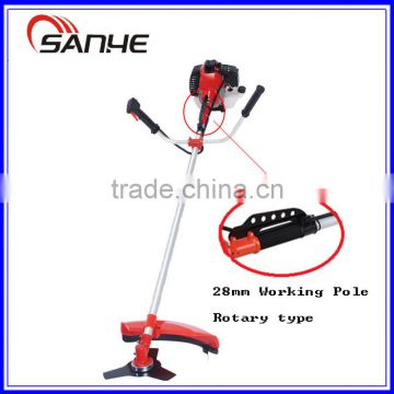 Best Selling Grass Trimmer Price 52CC brush cutter with CE