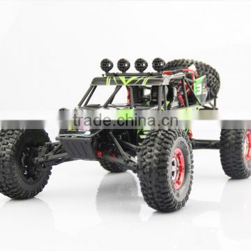 High Speed 2.4GHZ Radio Control 4-Stroke Toy Car For Kids, Off-road Truck Children All-Wheel-Drive Remote Control Toy Car