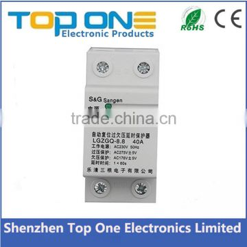 High quality single phase power surge protector