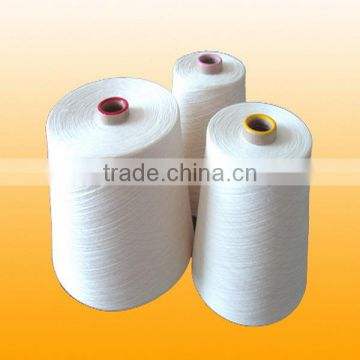 100% cotton yarn Ne 48s bulk cotton comed yarn wholesale