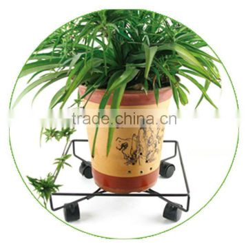 flower shelf,flower holder----easy to move the plant