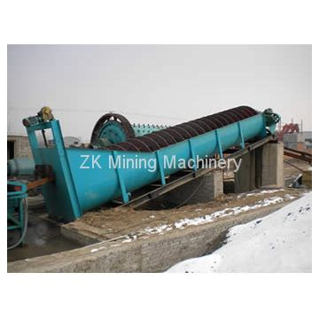 Spiral Classifier Separator for Mineral Iron Ore dressing machine